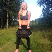 Fitnesstraining Frauen