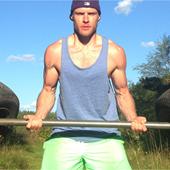Fitnesstraining Männer
