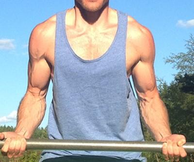 Fitness für Männer - inspiration4fitness