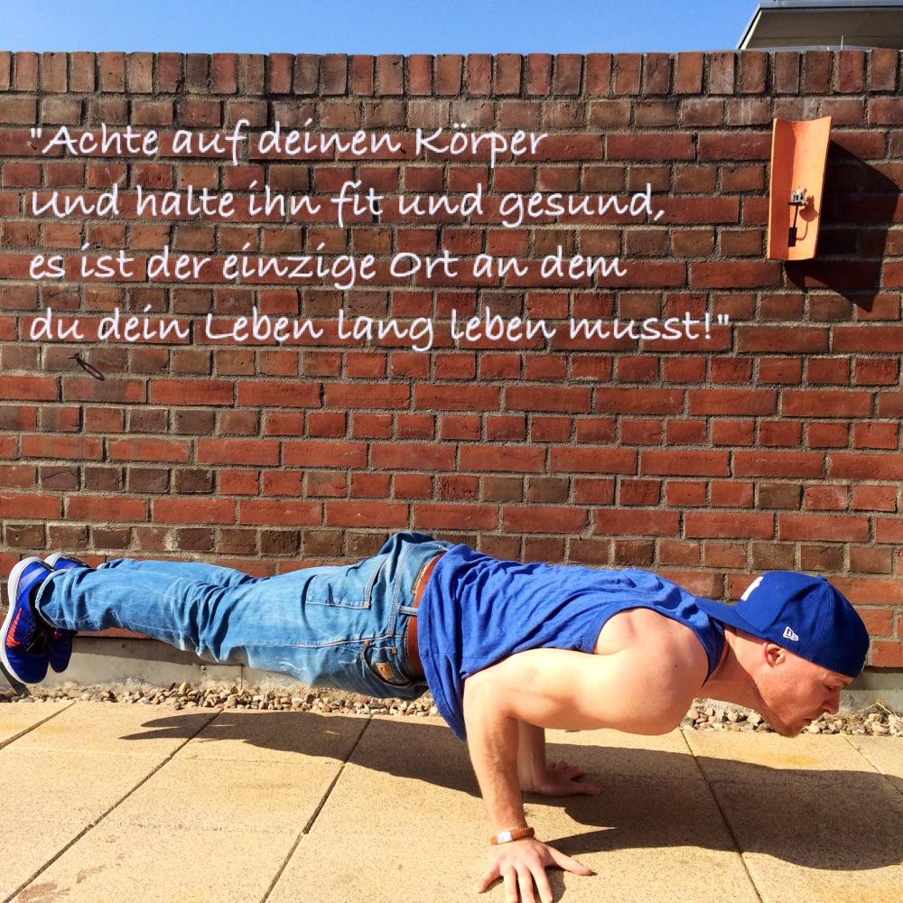 LEBENSWERTVOLL - warum Fitnesstraining und eine gesunde ...