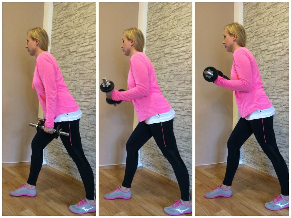 handgelenk übungen training