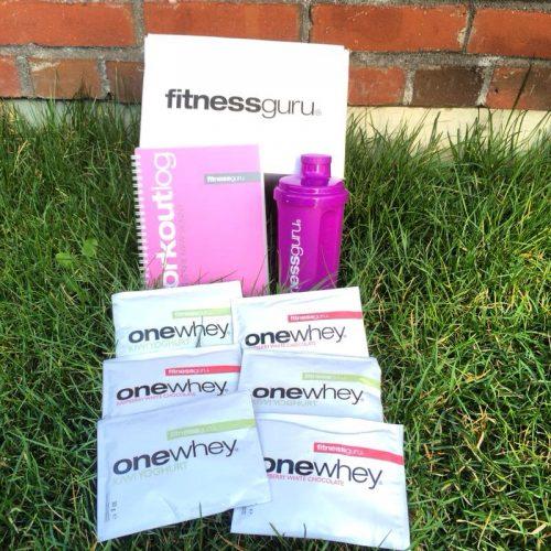 Fitnessguru Produkte im Test - Review