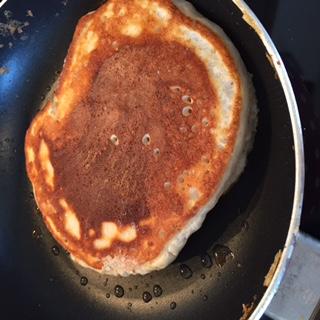 Onepancake von Fitnessguru