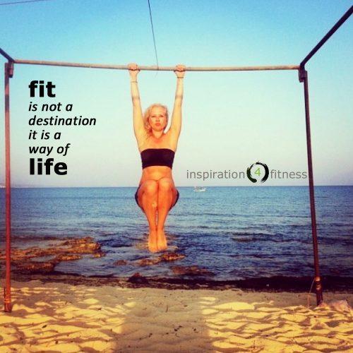 fit is not a destination_1 Kopie