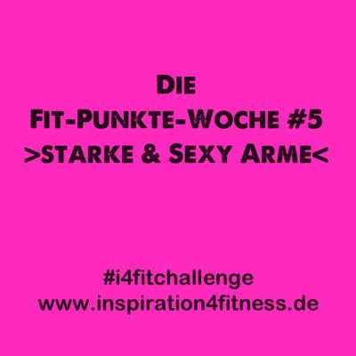 i4fit challenge #5