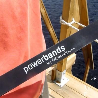 Stark und flexibel – Powerbands im Test